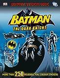 Batman the Dark Knight: Ultimate Sticker Book