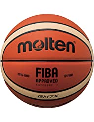 Molten Bgm7X - Palla Da Basket Nd [Germania]