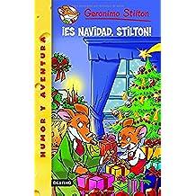 Es Navidad, Stilton: Geronimo Stilton 30