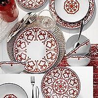 Kütahya Porselen 12 Kişilik 24 Parça 596617 Yemek Takımı