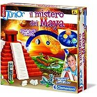 Clementoni 13819 Focus Il Mistero dei Maya