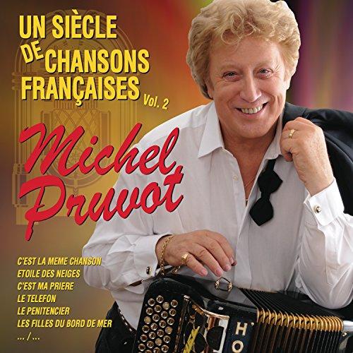 Un Siecle de Chansons Françaises, Vol.2