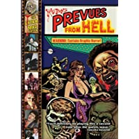 Mad Ron's Prevues From Hell by Nick Pawlow