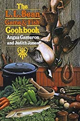 The L.L. Bean Game and Fish Cookbook by Judith B. Jones (1983-10-12)