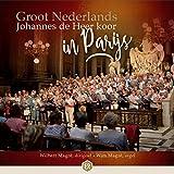 Groot Nederlands Johannes De Heer Koor In Parijs (Live)