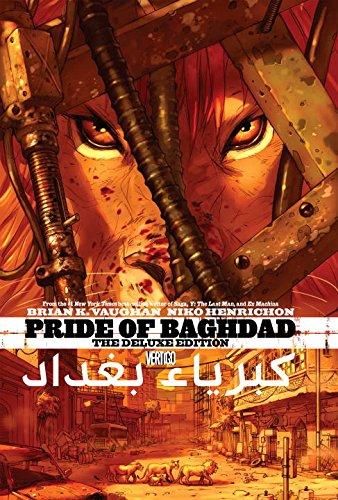 Pride Of Baghdad - Deluxe Edition