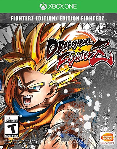 Dragon Ball FighterZ - Fighterz Edition - Xbox One [Digital Code]