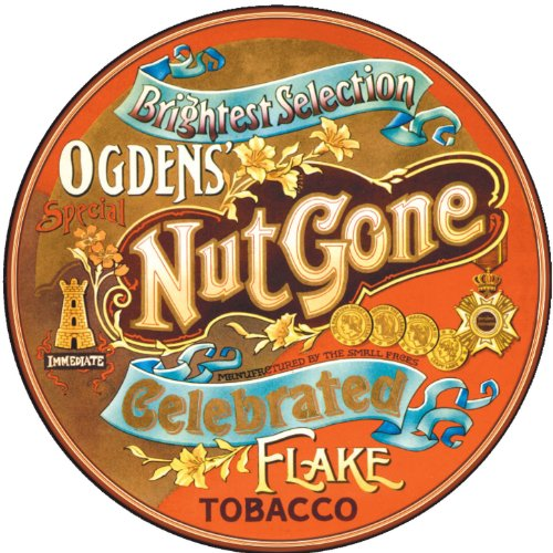 Ogdens' Nut Gone Flake (Deluxe...