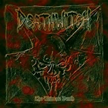 Ultimate Death [Import anglais]