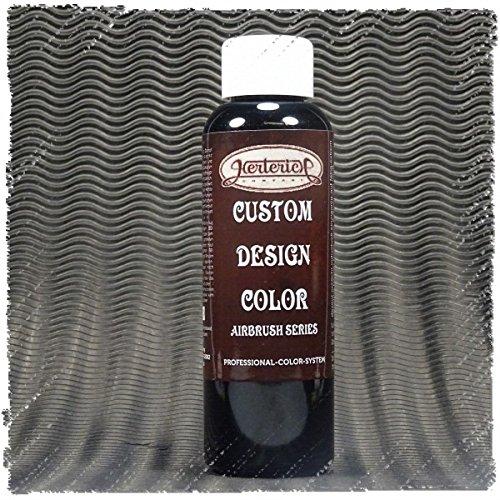 Custom Design Airbrush Color | Basic | Black 05 | 100ml