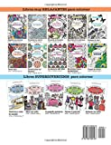 Image de Libros para Colorear Adultos 5: Plumajes de color: Volume 5 (Libros muy RELAJANTES para colorear)