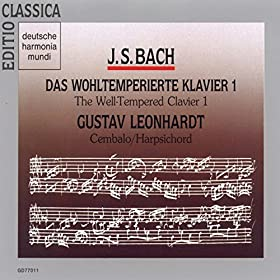 Prelude and Fugue No. 13 in F sharp major, BWV 858