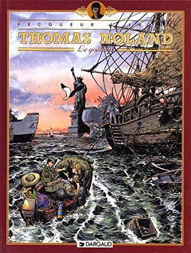 Thomas Noland, tome 5 : Le Goéland