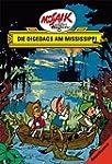 Mosaik von Hannes Hegen: Die Digedags...