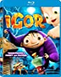 Igor [Blu-ray] [2008] [US Import]