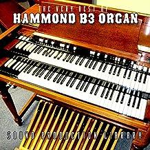 Hammond – B3 Organ – the King of Organs – Large Unique Original 24bit Wave/