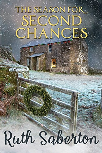The Season for Second Chances: A Cornish Christmas Novella (English Edition)
