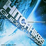 The Hitchhiker's Guide to the Galaxy von Joby Talbot