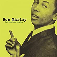 The Jamaican Singles [Vinyl Single]