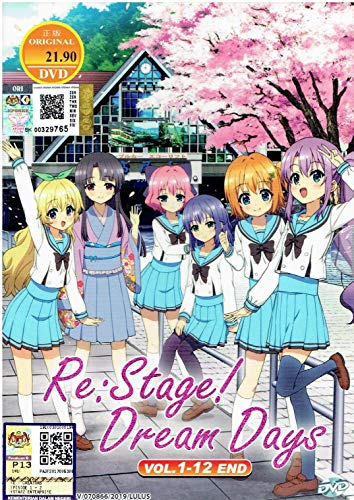 RE:STAGE! DREAM...