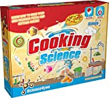 Science4you  Cooking Science Kit  Educational Science Toy STEM Toy