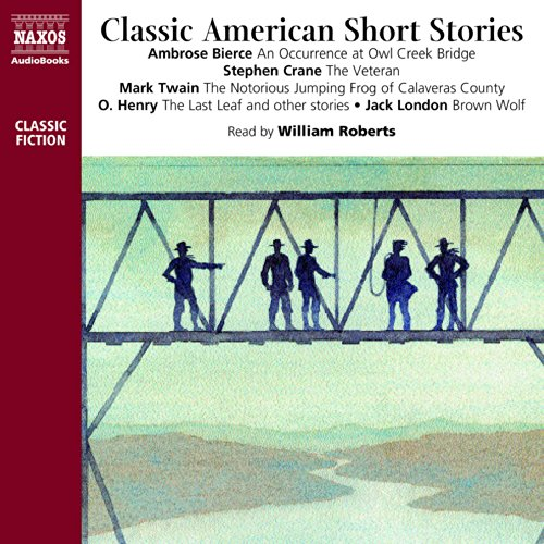 Classic American Short Stories  Audiolibri