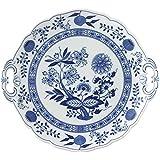 Hutschenreuther 02001–720002––12841Cebolla Para Tartas, redondo, 27cm, color azul