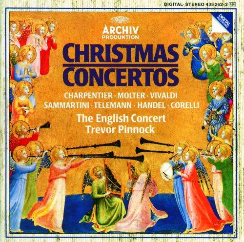 Charpentier: Noëls sur les instruments, H 531, 534 - 1. Vous qui désirez sans fin