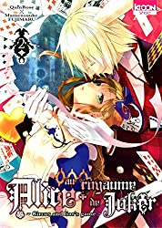 Alice au royaume de Joker Vol.2