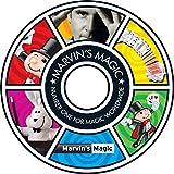 Marvin's Magic 225 Amazing Tricks