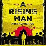 A Rising Man (audio edition)