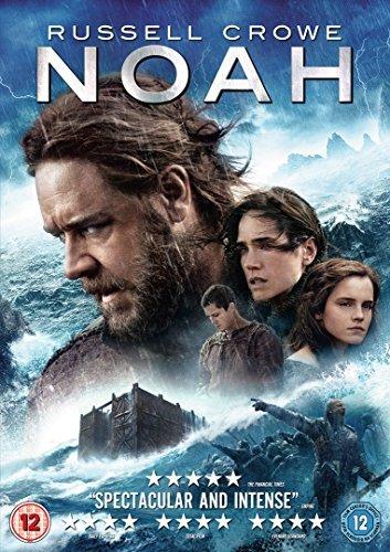 Noah [DVD] by Russell Crowe