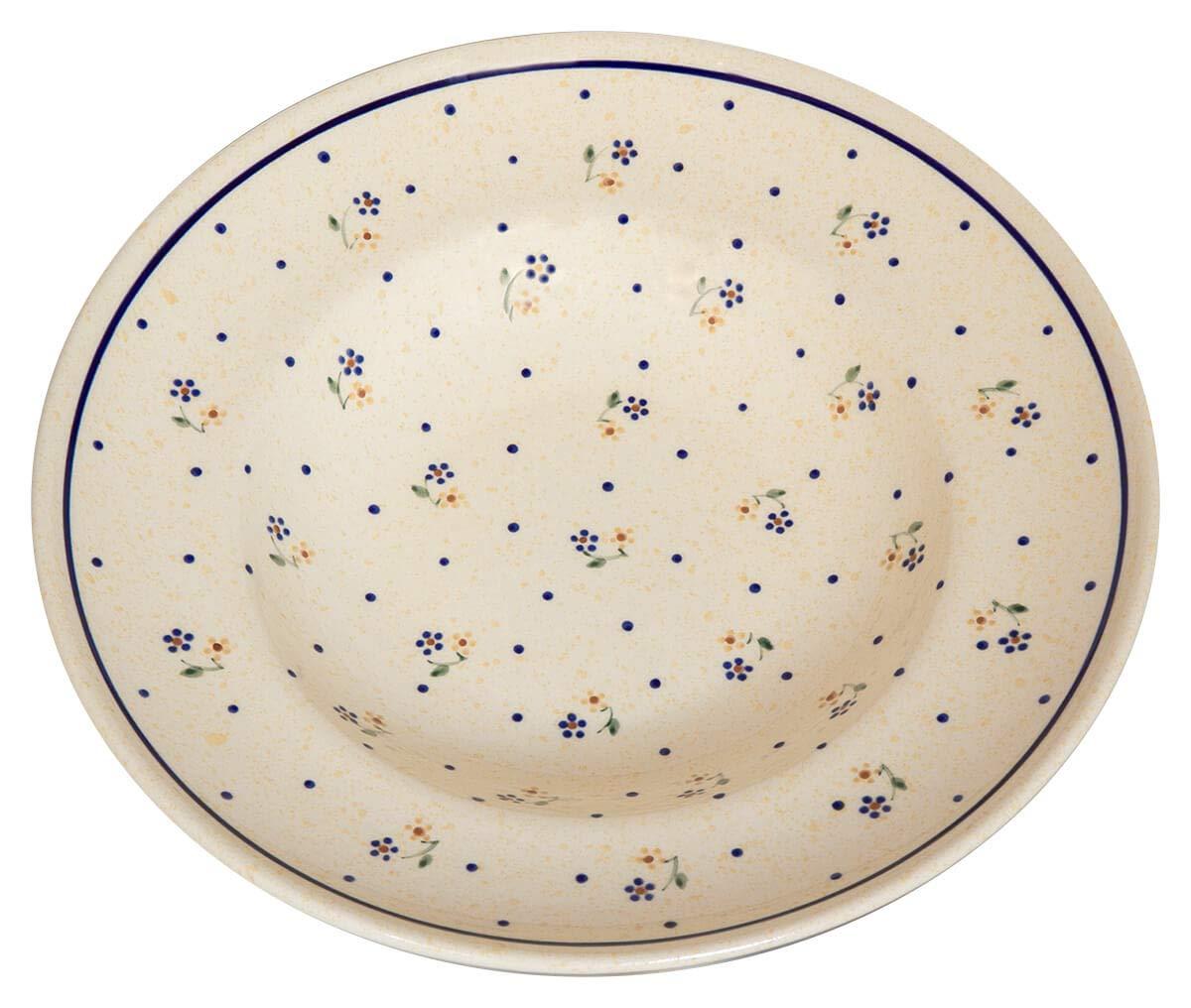 Pottery Ceramic plates (GU1421–111 Pastateller