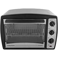 Morphy Richards 28 RSS 28 Litre Oven Toaster Griller (Black)