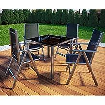 Suchergebnis Auf Amazonde Für Gartenset Tisch Und Stühle
