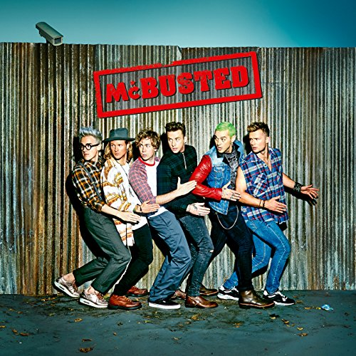 McBusted (Deluxe) [Explicit]