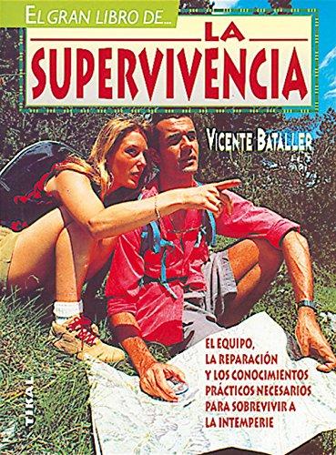 Manual de supervivencia por Vicente Bataller