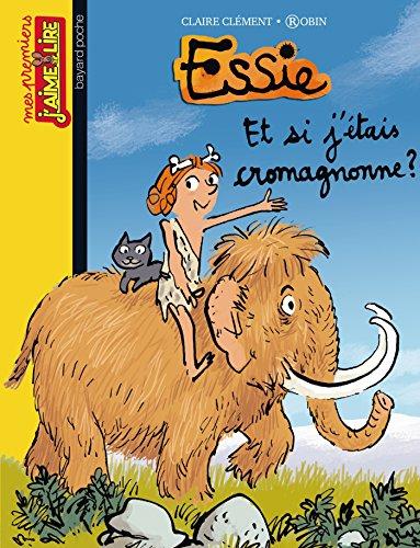 essie-tome-13-et-si-j-39-tais-cromagnonne