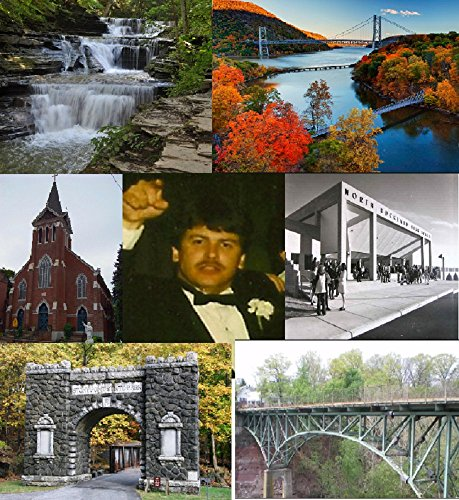 lost-in-north-rockland-a-redemption-story-english-edition