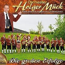 Die großen Erfolge - Egerländer Blasmusik aus Leidenschaft