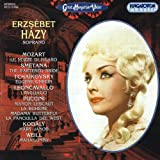 Erzstbet H'Zy: Soprano