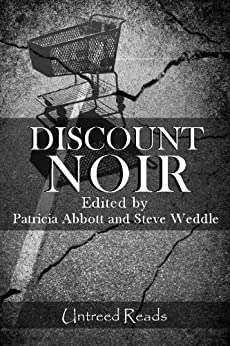 Discount Noir by [Weddle, Steve]