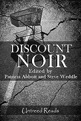 Discount Noir (English Edition)