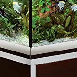 Ferplast 66994099 Aquarium STAR 200 Meerwasser, Maße: 202 x 62 x h 72,5 cm, 750 Liter - 7