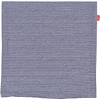 Esprit Home 21455-081-38-38 Kissenhlle Needlestripe Gre 38 x 38 cm, blau