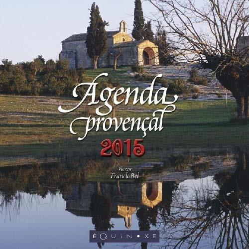 Agenda provençal Saint-Sixte 2015