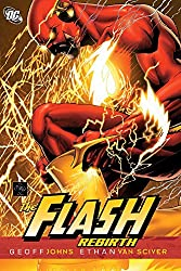 Flash Rebirth TP (Flash (DC Comics Unnumbered))