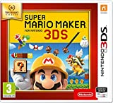 3DS Super Mario Maker for Nintendo 3DS Select - Nintendo 3DS