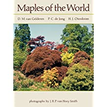 Maples of the World