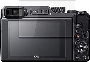 4x Gehärtete Displayschutzfolie MATT für Nikon Coolpix P950